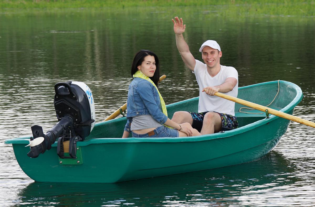 изготовление лодок в вологде